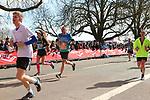 2020-03-08 Cambridge Half 123 SB Finish rem