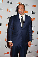 DIRECTOR PETER LANDESMAN - RED CARPET OF THE FILM 'MARK FELT - THE MAN WHO BROUGHT DOWN THE WHITE HOUSE' - 42ND TORONTO INTERNATIONAL FILM FESTIVAL 2017