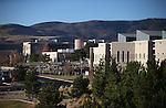 WNC - Carson campus views