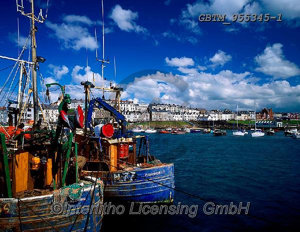 Tom Mackie, LANDSCAPES, LANDSCHAFTEN, PAISAJES, FOTO, photos,+4x5, 5x4, boat, boats, coast, coastal, coastline, coastlines, color, colorful, colour, colourful, County Antrim, EU, Europa,+Europe, fishing boat, harbor, harbour, horizontal, horizontally, horizontals, large format,Northern Ireland, port, Portrush,4+x5, 5x4, boat, boats, coast, coastal, coastline, coastlines, color, colorful, colour, colourful, County Antrim, EU, Europa, E+urope, fishing boat, harbor, harbour, horizontal, horizontally, horizontals, large format,Northern Ireland, port, Portrush+,GBTM955345-1,#L#, EVERYDAY ,Ireland