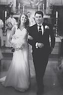Sam and Whitney Wedding