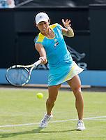 18-06-13, Netherlands, Rosmalen,  Autotron, Tennis, Topshelf Open 2013, ,   Kristen Flipkens<br /> Photo: Henk Koster