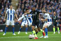 Manchester City vs Brighton & Hove Albion 06-04-19