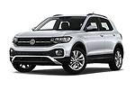 Volkswagen T-Cross Life SUV 2019