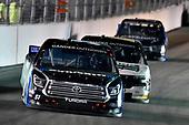 #51: Christian Eckes, Kyle Busch Motorsports, Toyota Tundra SiriusXM