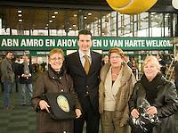 20-2-08, Netherlands, Rotterdam ABNAMROWTT 2008, 35.000e bezoeker