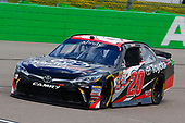NASCAR XFINITY Series<br /> American Ethanol E15 250 presented by Enogen<br /> Iowa Speedway, Newton, IA USA<br /> Friday 23 June 2017<br /> Christopher Bell, ToyotaCare Toyota Camry<br /> World Copyright: Russell LaBounty<br /> LAT Images