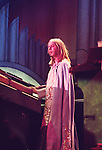 Rick Wakeman 1970's<br />© Chris Walter