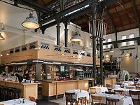 Café Restaurant Amsterdam, Watertorenplein 6, Amsterdam, Provinz Nordholland, Niederlande<br /> Café Restaurant Amsterdam, Watertorenplein 6, Amsterdam, Province North Holland, Netherlands