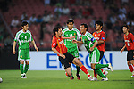Beijing Guoan vs Nagoya Grampus during the 2009 AFC Champions League Group E match on May 20, 2009 at the Workers Stadium, Beijing, China, Photo by World Sport Group