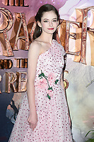"""MacKenzie Foy<br /> arriving for the European premiere of """"The Nutcracker and the Four Realms"""" at the Vue Westfield, White City, London<br /> <br /> ©Ash Knotek  D3458  01/11/2018"""