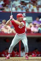 Cincinnati Reds ST 1993