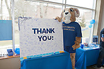 Foundation Thank You/Headshots