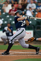 Knoedler, Justin 3086.jpg.  PCL baseball featuring the New Orleans Zephyrs at Round Rock Express  at Dell Diamond on June 19th 2009 in Round Rock, Texas. Photo by Andrew Woolley.