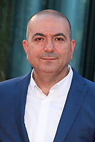 DIRECTOR HANY ABU-ASSAD - RED CARPET OF THE FILM 'THE MOUNTAIN BETWEEN US' - 42ND TORONTO INTERNATIONAL FILM FESTIVAL 2017 . TORONTO, CANADA, 10/09/2017. # FESTIVAL DU FILM DE TORONTO - RED CARPET 'THE MOUNTAIN BETWEEN US'