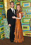 James Van Der Beek attends The HBO's Post Golden Globes Party held at The Beverly Hilton Hotel in Beverly Hills, California on January 16,2011                                                                               © 2010 DVS / Hollywood Press Agency