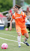 Collette McCallum..Saint Louis Athletica defeated Sky Blue FC 1-0 at Anheuser-Busch Soccer Park, Fenton, Missouri.