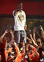 DMX in concert, Fort Lauderdale