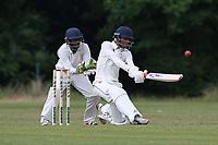 Ilford CC vs Loughton CC 03-07-21