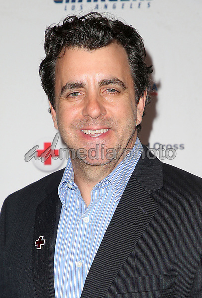 09 March 2018 - Los Angeles, California - Joseph Lyle Taylor. American Red Cross Annual Humanitarian Celebration Honoring The LA Chargers at the Skirball Cultural Center. Photo Credit: F. Sadou/AdMedia