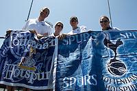 San Jose Earthquakes vs Tottenham Hotspur July 17 2010