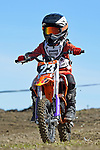 NELSON, NEW ZEALAND - 2021 Mini Motocross Champs: 2.10.21, Saturday 2nd October 2021. Richmond A&P Showgrounds, Nelson, New Zealand. (Photos by Barry Whitnall/Shuttersport Limited) 23