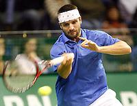 21-2-07,Tennis,Netherlands,Rotterdam,ABNAMROWTT, Jan Hernych    Radek Stepanek