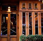 Zoe Restaurant, 90 Prince St., New York, New York
