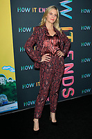 LOS ANGELES - JUL 15:  Rhea Seehorn at How It Ends LA Premiere at NeueHouse Hollywood  on July 15, 2021 in Los Angeles, CA
