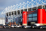 A view of the Riverside stadium Middlesbrough, 16th January 2021, Middlesbrough 0 Birmingham 1, for WSC.