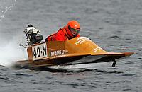 40-N     (Outboard Hydroplane)