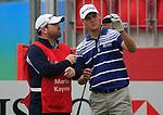 Abu Dhabi Golf Championship 2011 Pro-Am