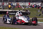 Verizon IndyCar Series<br /> IndyCar Grand Prix<br /> Indianapolis Motor Speedway, Indianapolis, IN USA<br /> Saturday 13 May 2017<br /> Graham Rahal, Rahal Letterman Lanigan Racing Honda<br /> World Copyright: Geoffrey M. Miller LAT Images