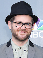 """UNIVERSAL CITY, CA, USA - APRIL 15: Josh Kaufman at NBC's """"The Voice"""" Season 6 Top 12 Red Carpet Event held at Universal CityWalk on April 15, 2014 in Universal City, California, United States. (Photo by Xavier Collin/Celebrity Monitor)"""