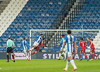 2021 EFL Championship Football Huddersfield v Reading Jan 2nd