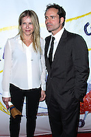"""WEST HOLLYWOOD, CA - NOVEMBER 13: Chelsea Handler, Jason Patric at the """"Stand Up For Gus"""" Benefit held at Bootsy Bellows on November 13, 2013 in West Hollywood, California. (Photo by Xavier Collin/Celebrity Monitor)"""
