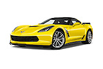 Chevrolet Corvette Grand Sport 2LT Coupe 2018