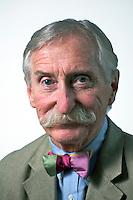 Judge Jim McGuinness