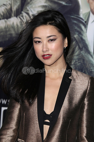 HOLLYWOOD, CA - OCTOBER 24: Zhu Zhu at the Los Angeles premiere of 'Cloud Atlas' at Grauman's Chinese Theatre on October 24, 2012 in Hollywood, California. Credit: mpi21/MediaPunch Inc.