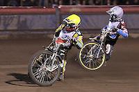 - Lee Richardson Memorial Speedway Meeting at Arena Essex Raceway, Purfleet - 28/09/12 - MANDATORY CREDIT: Gavin Ellis/TGSPHOTO - Self billing applies where appropriate - 0845 094 6026 - contact@tgsphoto.co.uk - NO UNPAID USE.