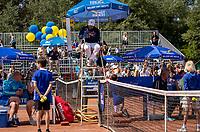 Zandvoort, Netherlands, 9 June, 2019, Tennis, Play-Offs Competition, atmosphere<br /> Photo: Henk Koster/tennisimages.com