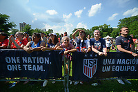 WWC Viewing Party - Lincoln Park, Chicago, July 2, 2019