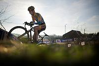 Daan Soete (BEL/Telenet-Fidea)<br /> <br /> GP Sven Nys 2015