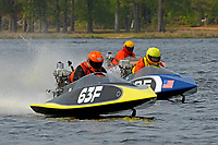 63-F, 8-F, 62-M       (Outboard Runabouts)