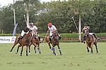 April 20, 2014: Alegria (Julian Mannix, Hilario Ulloa, Mariano Aguerre, Clemente) wins the US Open Polo Championship over Valiente (Bob Jornayvaz, Santi Torres, Sapo Caset, Juan Martin Nero)11-10,  at the International Polo Club, Palm Beach in Wellington, FL. Liz Lamont/ESW/CSM
