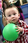 Wheatonhall Montessori Halloween Party