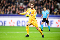Artur Ionita (Mda) <br /> Paris 20191114 Stade De France  <br /> Football France - Moldavia <br /> Qualification Euro 2020 <br /> Foto JB Autissier / Panoramic/Insidefoto <br /> ITALY ONLY