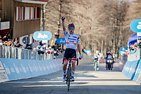 Tadej Pogačar (SVN/UAE-Emirates) wins stage 4 from Terni to Prati di Tivo (148km) and becomes the new GC leader.<br /> <br /> 56th Tirreno-Adriatico 2021 (2.UWT) <br /> <br /> ©kramon