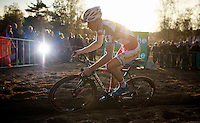 CX Superprestige Zonhoven 2014