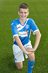 St Johnstone Academy Under 15's…2016-17<br />Sean Hastie<br />Picture by Graeme Hart.<br />Copyright Perthshire Picture Agency<br />Tel: 01738 623350  Mobile: 07990 594431